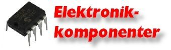 Elektronik-komponenter